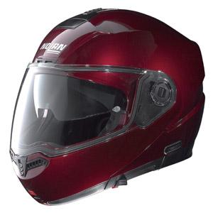 Pjotr's nieuwe helm